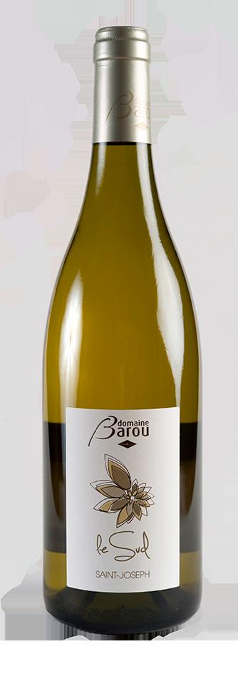 Le Sud - Saint Joseph BIO - Domaine Barou